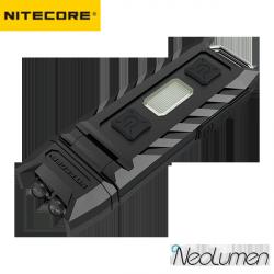 Nitecore Thumb and Thumb Leo keychain flashlight