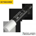 Nitecore LA10 Lanterne de camping portative 135 lm