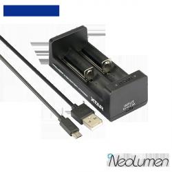 Xtar MC2 Chargeur USB