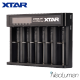 Xtar ANT MC6 Chargeur USB 6 baies