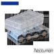 XTAR boite 2x18650