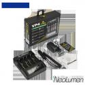 Xtar VP4 Chargeur + Câble Allume cigare