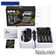 Xtar XP4 Chargeur + Câble Allume cigare