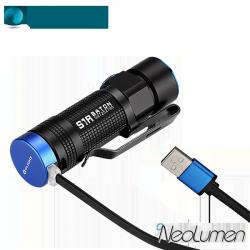 Olight S1R EDC Rechargeable LED flashlight