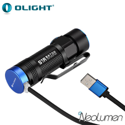 Olight S1R Bâton Rechargeable 900 lm