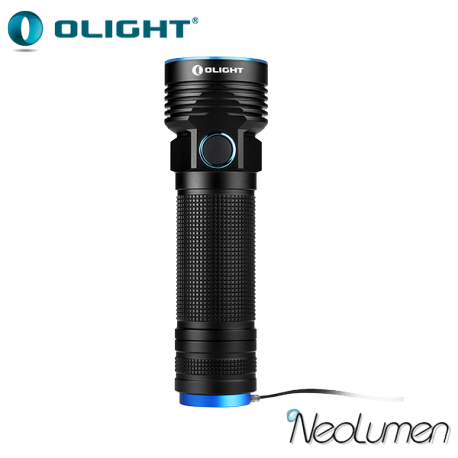 Olight R50 Pro Seeker - 3200 lumens - Rechargeable port USB