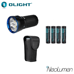Pack Olight X7 9000 lumens