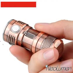 Sunwayman T16R Cu Limited Edition