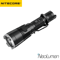Nitecore MH27 All Climate Tactical Supremacy