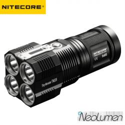 Nitecore TM26 QuadRay