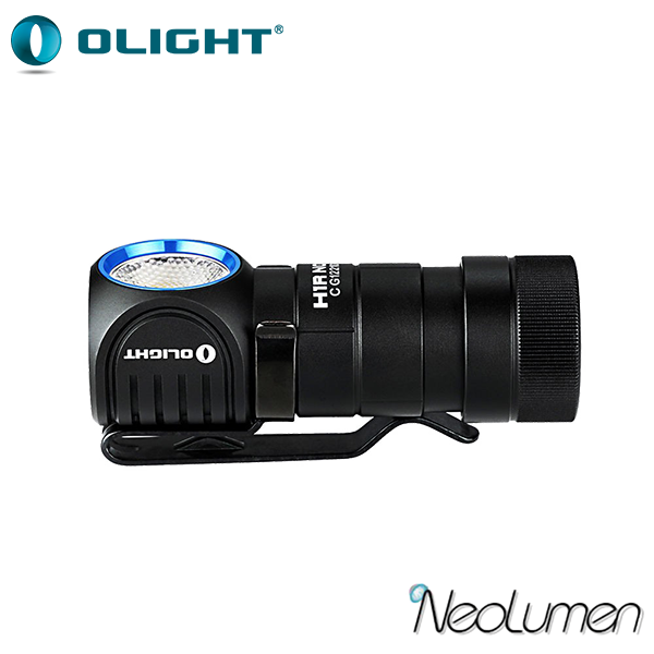 olight h1r lampe frontale multifonction rechargeable 16340 600 lumens. Black Bedroom Furniture Sets. Home Design Ideas