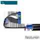 Olight chargeur universel magnétic USB Li-ion/Nimh