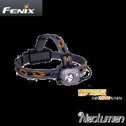 Fenix HP25R Lampe frontale 1000 lm double faisceau rechargeable