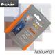 Fenix UC01 Lampe Porte Clés Rechargeable USB