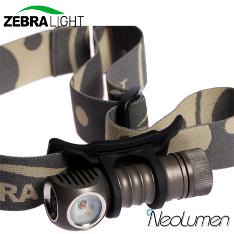 ZebraLight-H502r