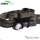 ZebraLight H53Fc frontale AA blanc neutre High CRI Flood