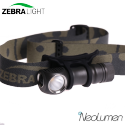ZebraLight H53Fc frontale AA High CRI Flood