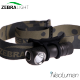 ZebraLight H53c frontale AA blanc neutre High CRI