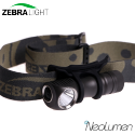 ZebraLight H53c frontale AA High CRI