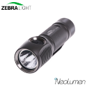 ZebraLight SC5w Mk2 torche AA blanc neutre