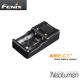 Fenix ARE-C1+ Chargeur 2 accus écran LCD