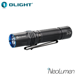 Olight M2R Warrior Lampe tactique rechargeable
