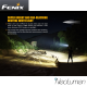 Fenix FD65 Focus variable 3800 lumens