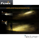Fenix FD45 Focus variable 900 lumens