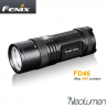 Fenix FD45 Focus variable 900 lumens