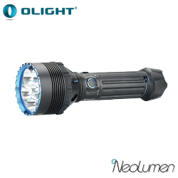 Olight X9R Search and rescue 25 0000 lumens flashlight