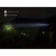 Fenix UC30 1000 lumens Lampe torche rechargeable