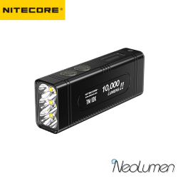 Nitecore Tiny Monster TM06S 4000 lumens