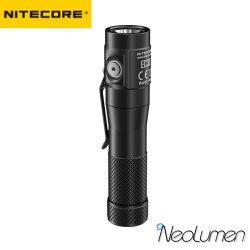 Nitecore EC20 960 lumens
