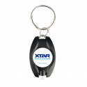 XTAR XPK-2 Lampe porte-clés 5 lumens