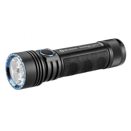 Olight Seeker 2 Pro - Lampe torche rechargeable 3200 lumens