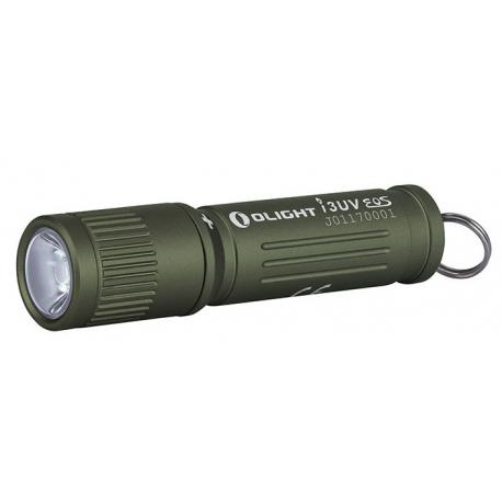 Olight i3UV EOS - LED ultraviolette