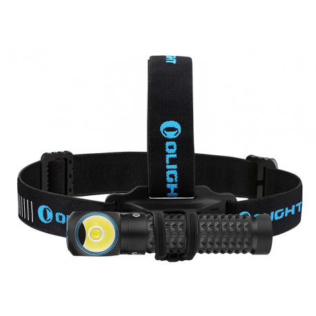 Olight Perun - Lampe frontale rechargeable 2000 lumens