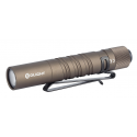 Olight I3T EOS Tan - Lampe torche LED 180 lumens